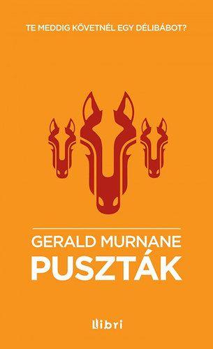 Puszták - Gerald Murnane pdf epub