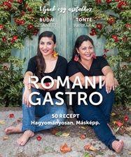 Romani gastro - Budai Zsanett |