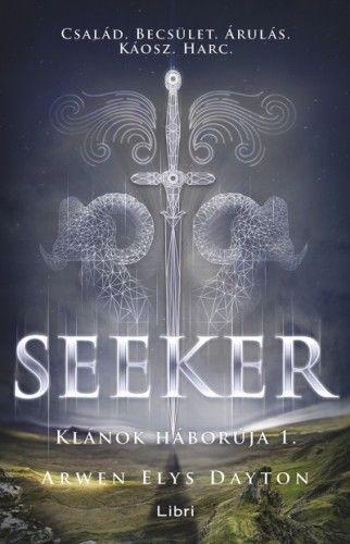 Seeker - Klánok háborúja 1