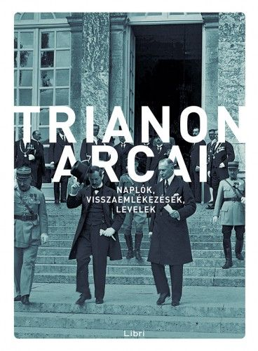 Trianon arcai