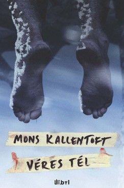 Véres tél - Mons Kallentoft pdf epub