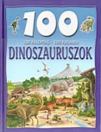 100 állomás - 100 kaland - Dinoszauruszok