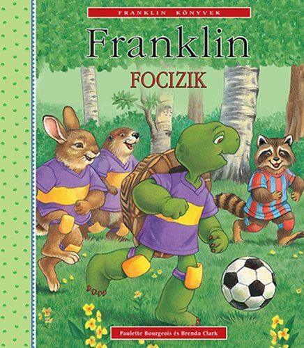 Franklin focizik