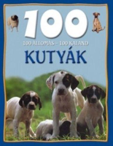 100 állomás - 100 kaland / Kutyák