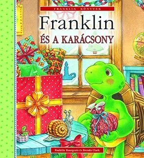 Franklin és a karácsony
