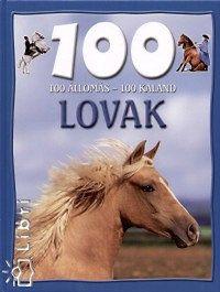100 állomás - 100 kaland - Lovak - Nagy Éva pdf epub