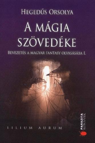 A mágia szövedéke