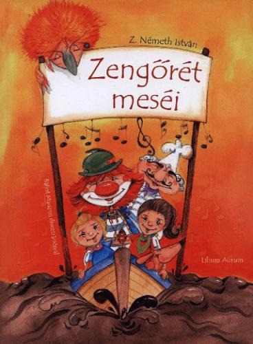 Zengőrét meséi - Z. Németh István pdf epub
