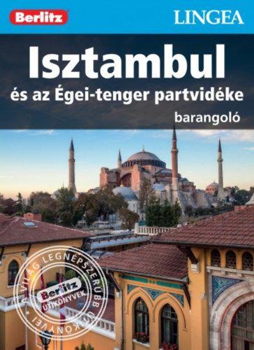 Isztambul és az Égei-tenger partvidéke