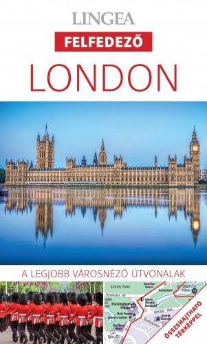 London - A legjobb városnéző útvonalak