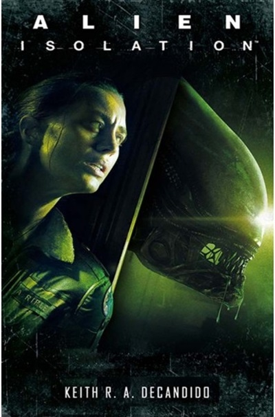 Alien: Isolation - Izoláció