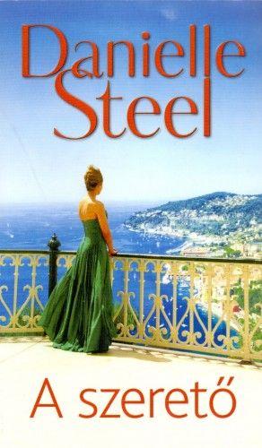 A szerető - Danielle Steel pdf epub