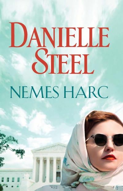 Nemes harc - Danielle Steel pdf epub