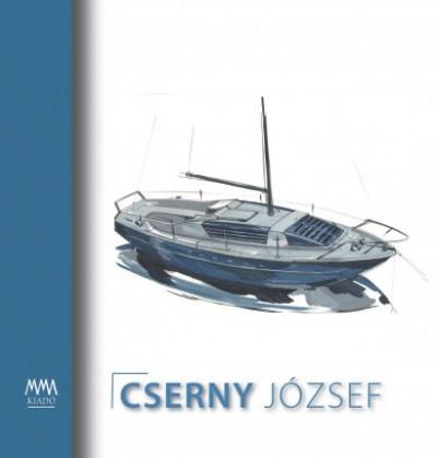 Cserny József