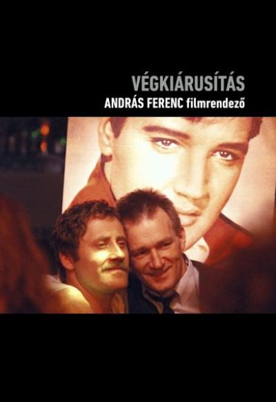 Végkiárusítás - András Ferenc filmrendező