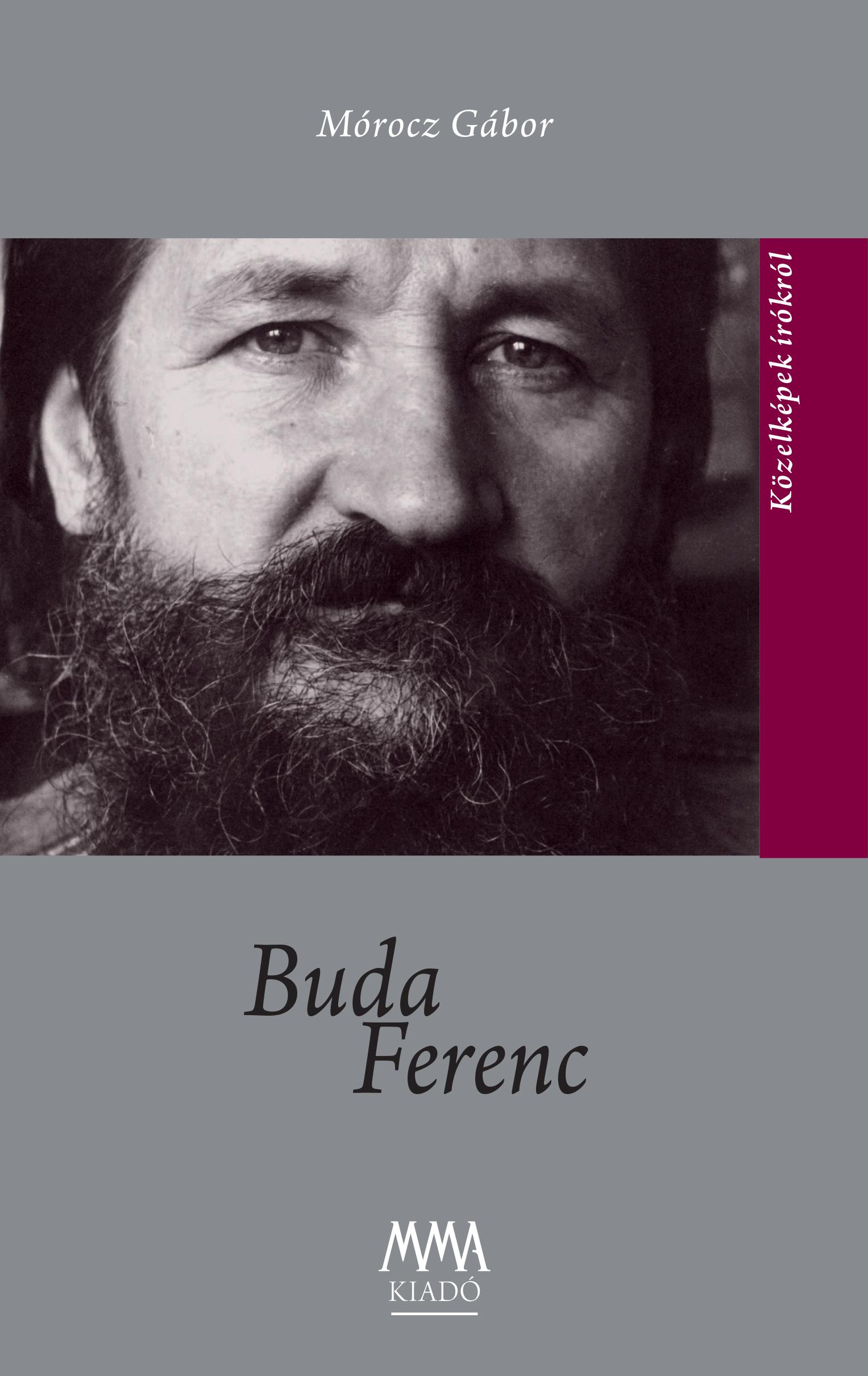 Buda Ferenc