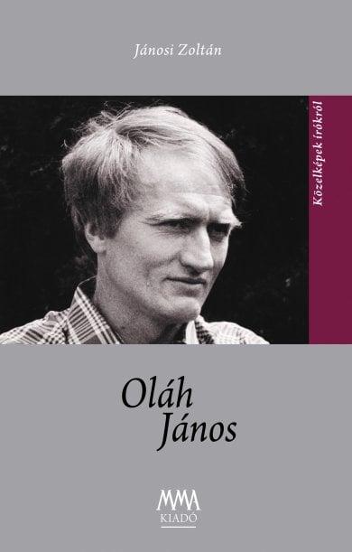 Oláh János - Jánosi Zoltán pdf epub