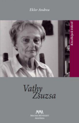 Vathy Zsuzsa