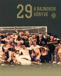 29 - A bajnokok könyve