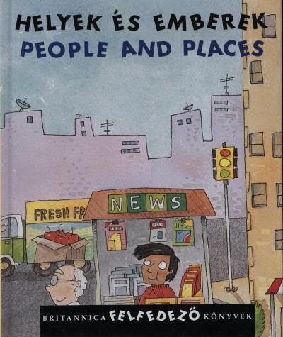 Helyek és emberek - People and Places