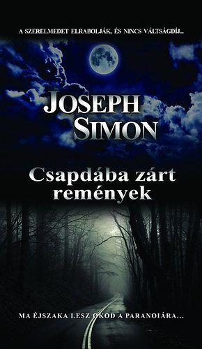 Csapdába zárt remények - Simon Joseph pdf epub
