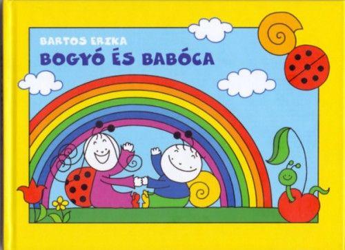 Bogyó és Babóca - Bartos Erika pdf epub