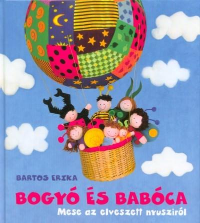Bogyó és Babóca - Mese az elveszett nyusziról