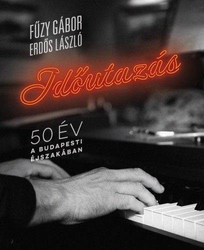Időutazás - Erdős László pdf epub