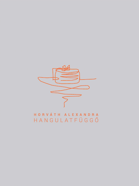 Hangulatfüggő - Horváth Alexandra pdf epub