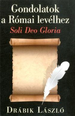 Gondolatok a Római levélhez - Drábik László pdf epub