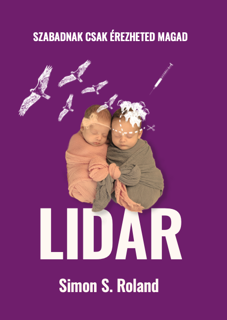 LIDAR - Simon S. Roland pdf epub