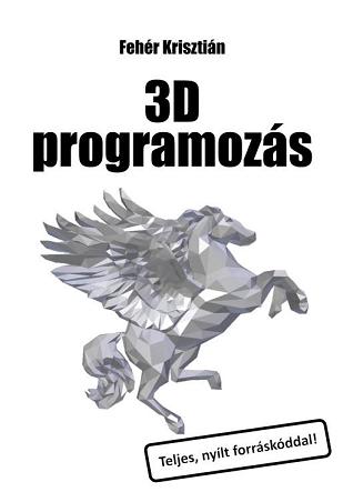 3D programozás