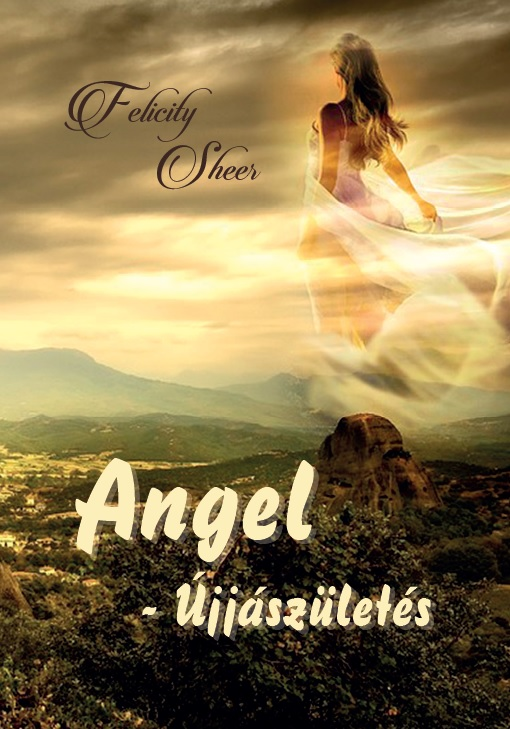Angel - Újjászületés