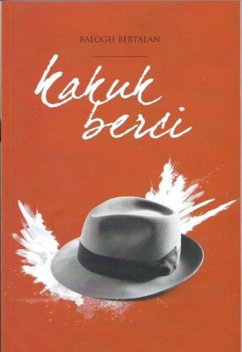 Kakuk Berci - Eprésző