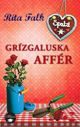Grízgaluska affér - Rita Falk pdf epub