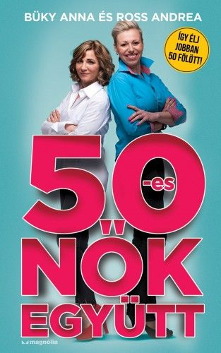 50-es nők együtt