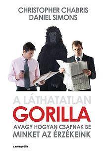 A láthatatlan gorilla
