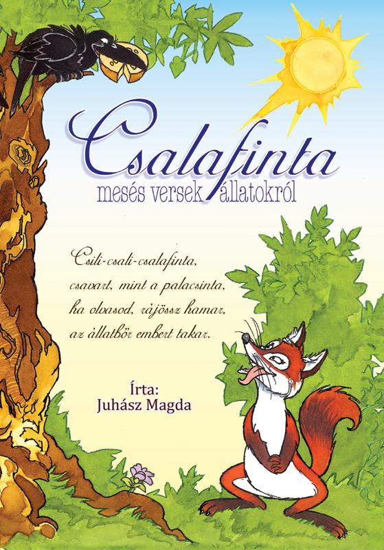 Csalafinta - Juhász Magda pdf epub