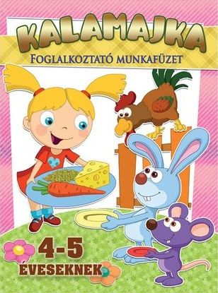 Kalamajka -  pdf epub