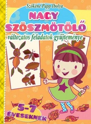 Nagy szöszmötölő - Szőkéné Papp Ibolya pdf epub