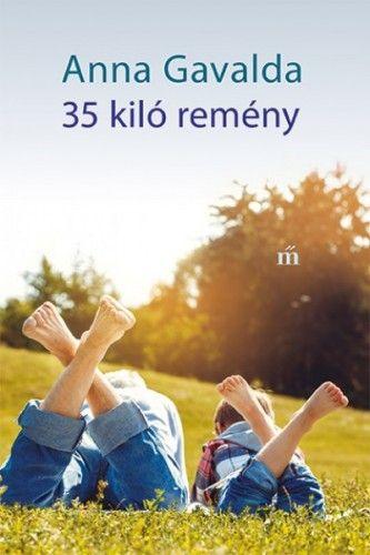 35 Kiló remény