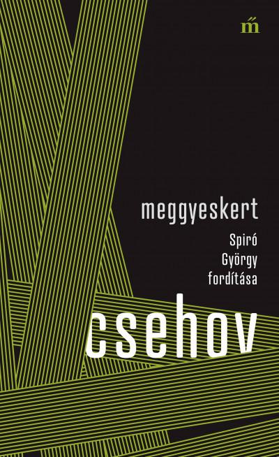 Meggyeskert - Spiró György fordítása