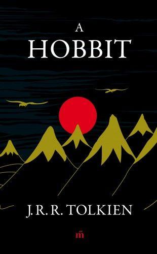 A hobbit - J. R. R. Tolkien pdf epub
