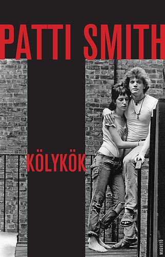 Kölykök - Patti Smith pdf epub
