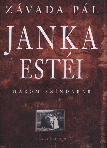 Janka estéi - Závada Pál pdf epub