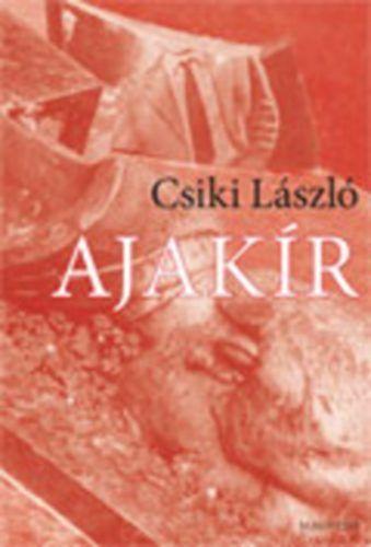 Ajakír - Csiki László pdf epub