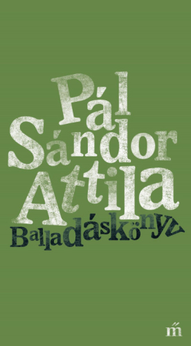 Balladáskönyv