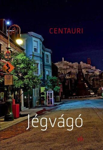 Jégvágó - Centauri |
