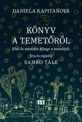 Könyv a temetőről