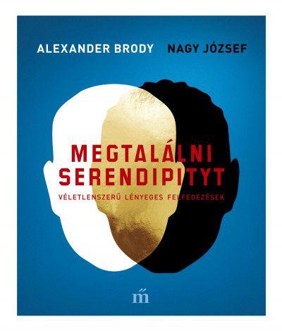 Megtalálni Serendipityt - Alexander Brody pdf epub